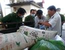 Người Sài Gòn suýt tiêu thụ hàng tấn chả cá ướp formol, nhiễm vi sinh