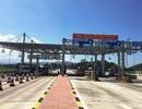 Công trình mở rộng quốc lộ hơn 1.600 tỷ đồng chính thức thu phí