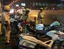 Tài xế xe khách đối đầu 3 tên cướp ngoại quốc suốt 350km