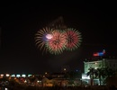 TP HCM bắn pháo hoa tại 2 điểm mừng Quốc khánh 2/9