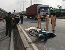Liên tiếp xảy ra tai nạn chết người ở cửa ngõ Sài Gòn