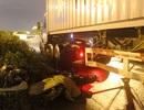 Mẹ chồng và con dâu tương lai cùng tử nạn vì xe container