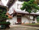 Trộm đột nhập chùa Một Cột TPHCM, đục phá tượng Phật lấy vàng?
