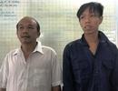 Hai cha con bị cáo buộc cầm đầu băng nhóm cưỡng đoạt tài sản của tài xế