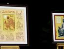 Phát hành đặc biệt bộ tem Kỷ niệm 250 năm ngày sinh Nguyễn Du
