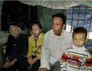 Nỗi thống khổ người đàn ông bị bệnh thận nuôi mẹ già và 2 con nhỏ