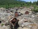 Bãi rác thải khổng lồ: Đều là chất thải của Formosa