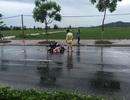 Phát hiện thi thể 2 cô gái biến dạng trên quốc lộ