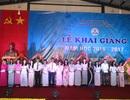Trường Đại học Hà Tĩnh có gần 2.000 sinh viên Lào theo học