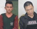 Thuê taxi từ Nghệ An sang Hà Tĩnh để đi cướp
