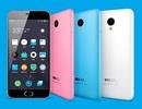 ZTE và Meizu đồng loạt trình làng smartphone giá rẻ cấu hình mạnh