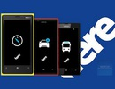 """Nokia chính thức bán bản đồ HERE cho 3 """"đại gia"""" xe hơi nước Đức"""