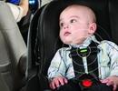 Ghế thông minh giúp cảnh báo khi để quên trẻ em trên ô tô