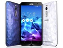 Asus trình làng loạt smartphone ZenFone mới, có camera 52 megapixel