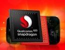Qualcomm hé lộ tính năng đầy hứa hẹn của chip Snapdragon 820 sắp ra mắt
