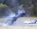 Sẽ thế nào khi ô tô va chạm ở tốc độ 200km/h?