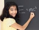 Cô bé 12 tuổi có chỉ số IQ cao hơn Albert Einstein và Stephen Hawking