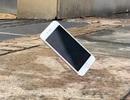 Thử độ bền bộ đôi iPhone 6S trong bài kiểm tra rơi tự do và bẻ cong