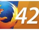 Firefox 42 trình làng với tính năng bảo vệ ở chế độ duyệt web riêng tư