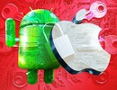 Ứng dụng iOS chứa nhiều lỗ hổng bảo mật hơn Android