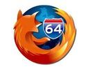 Firefox 64-bit chính thức trình làng, nhanh và an toàn hơn