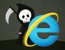 "Microsoft sẽ ""khai tử"" Internet Explorer 8, 9, 10 vào tuần sau"