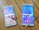 """""""Bỏ quên"""" phần mềm khiến Samsung thất thế trên thị trường smartphone?"""