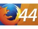 Firefox 44 trình làng với thuật toán mới giúp tăng tốc độ duyệt web