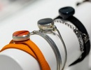 Samsung giới thiệu vòng đeo tay thông minh với thiết kế thời trang