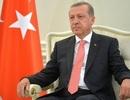 Chồng kiện vợ vì dám xúc phạm Tổng thống Thổ Nhĩ Kỳ
