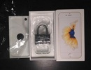 Đặt mua iPhone 6s trên Internet, ngỡ ngàng nhận được... ổ khóa