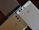 Huawei trình làng P9/P9 Plus với cấu hình mạnh, camera Leica kép