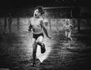 Bộ ảnh tuyệt đẹp về tuổi thơ vắng bóng công nghệ