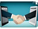 Microsoft đang cân nhắc bán thương hiệu Nokia cho Foxconn?