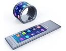 Trung Quốc giới thiệu smartphone có thể bẻ cong thành smartwatch