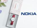 Sắp có smartwatch, vòng đeo thông minh mang thương hiệu Nokia