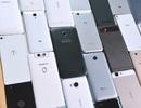 Smartphone Trung Quốc chiếm ưu thế trên thị trường smartphone toàn cầu