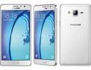 """Samsung trình làng bộ đôi smartphone cấu hình mạnh, giá """"mềm"""""""