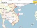 Dịch vụ bản đồ Yandex (Nga) khẳng định Hoàng Sa, Trường Sa là của Việt Nam