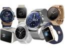 Thị trường smartwatch sụt giảm mạnh trong quý II/2016, Apple vẫn tiếp tục dẫn đầu
