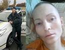 Nữ cảnh sát tử vong vì bị tội phạm... nhổ nước bọt vào mặt