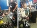 Giấu bé trai 11 tuổi vào hành lý để trốn vé máy bay
