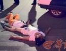Hai phụ nữ nhập viện sau khi... cãi nhau liên tục suốt 8 giờ