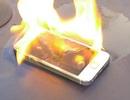 Vì sao smartphone lại có thể tự bốc cháy hay phát nổ?