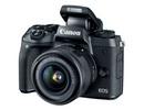 Canon ra mắt máy ảnh không gương lật EOS M5 với nhiều chức năng