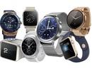 Thị trường smartwatch quý III: Apple giữ ngôi đầu, Samsung bị Garmin qua mặt
