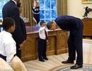 Nhiếp ảnh gia Nhà Trắng chia sẻ 55 bức ảnh yêu thích nhất về ông Obama