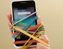 Ứng dụng giúp tránh phân tâm bởi smartphone trong khi làm việc