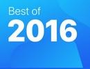 10 ứng dụng và game hay nhất năm 2016 cho các thiết bị Apple