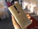 """Lenovo trình làng smartphone đầu tiên có công nghệ """"ảo hóa thế giới"""" tại Việt Nam"""